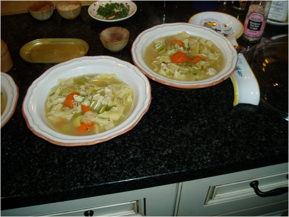 Happy Homemade Soup Day Zest Blog