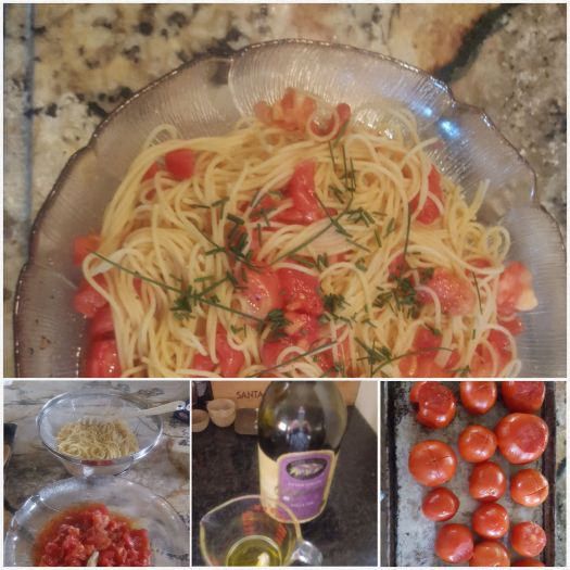 summer-tomato-pasta-dinner